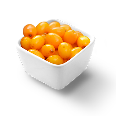 SEA BUCKTHORN BERRY<br>GRADE A
